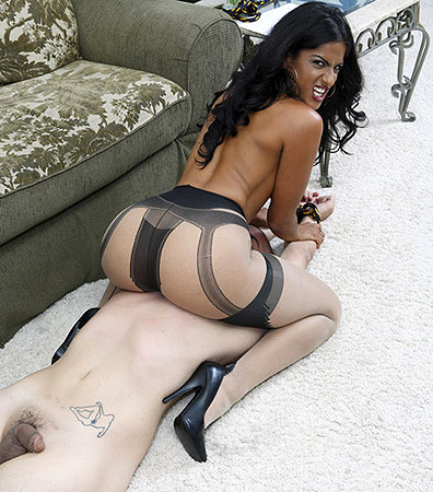 Slut wives for black cock