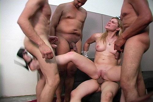 ballbusting sex